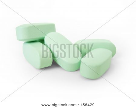Pills (path Included)