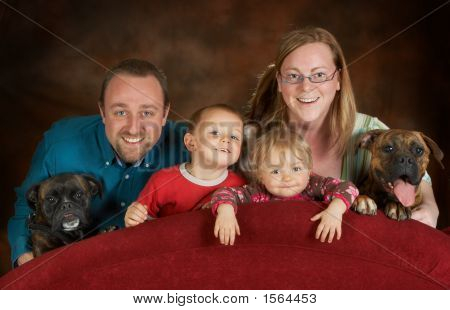 Family Of Six