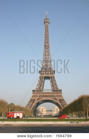 The Eiffel Tower - 4