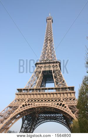 The Eiffel Tower - 5
