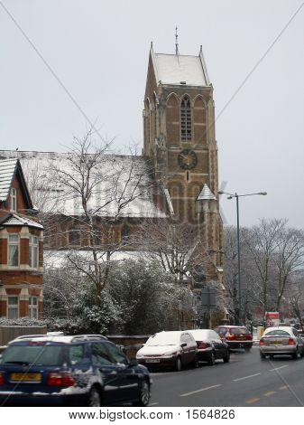 London Church