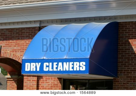Dry Cleaners