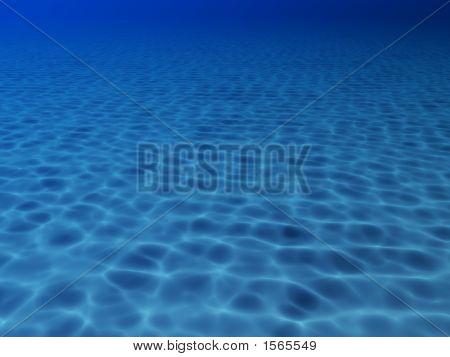 Poolfloor