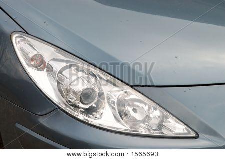 European Car Detail