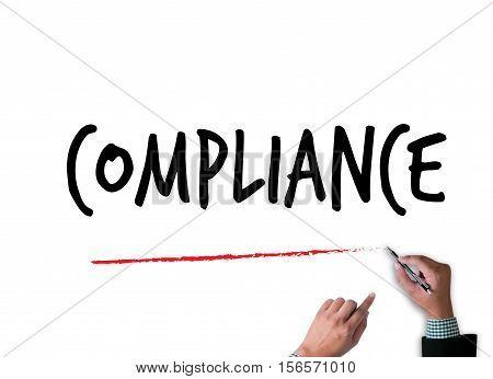 Compliance Regulatory Compliance Business Metaphor And Technolog