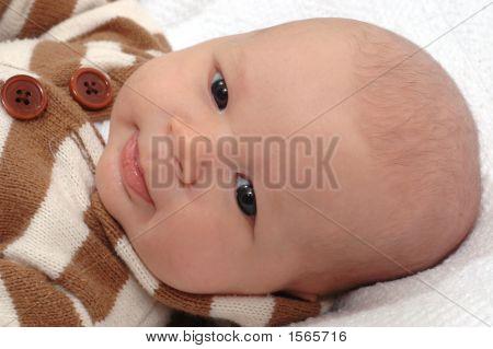 Little Baby Boy