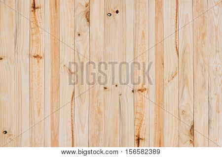 Brown natural wood floor texture and background.