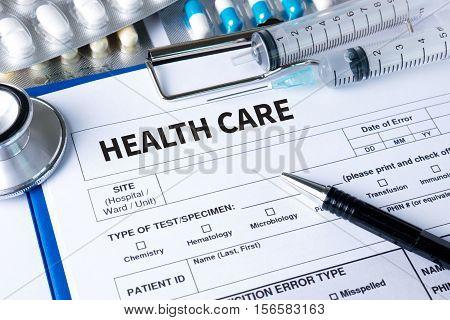 HEALTH CARE health medical care doctor button, cardiologist, cardiology