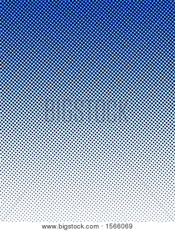 Comic Art Graident Background, Dots Background