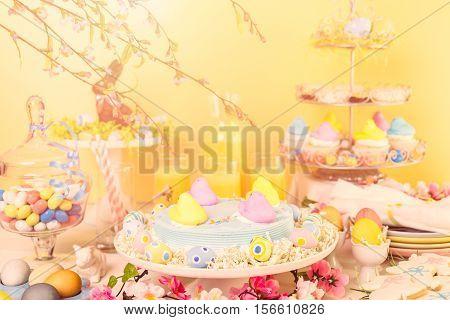 Easter Brunch