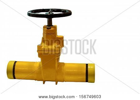 modern locking devices allow you to safely operate the gas supply system