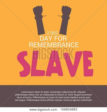 Day For The Remembrance Slave_15_nov_10