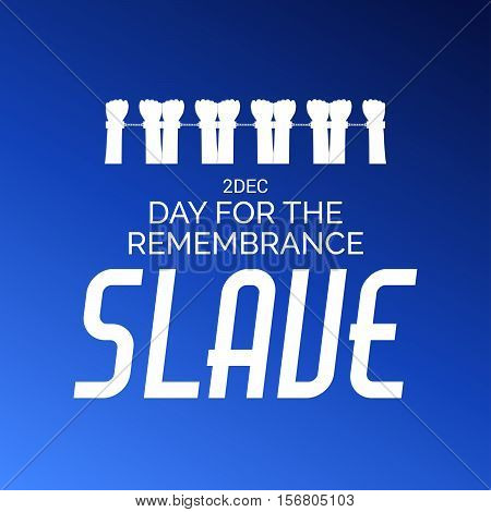 Day For The Remembrance Slave_15_nov_14