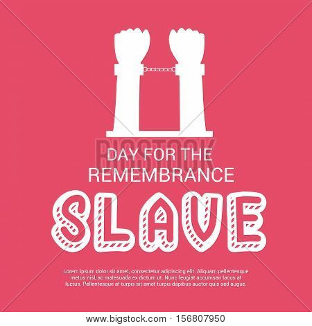 Day For The Remembrance Slave_15_nov_30