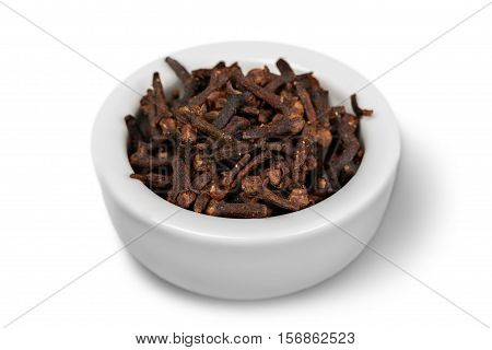 Collage:Add flavours - Asian spices/ herbs isolated on white (XL)