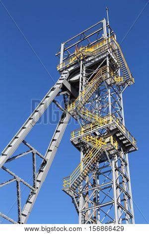 Coal Mine Tower