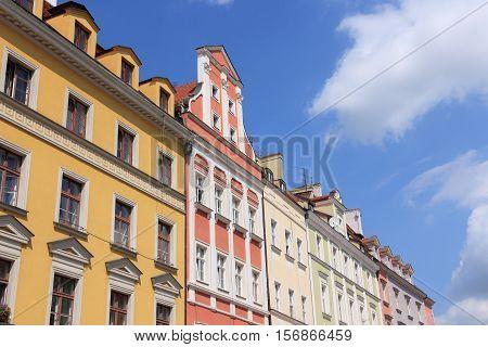 Poland - Wroclaw