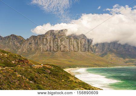 Victoria Road Tourist Drive Cape Town