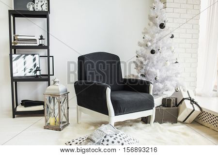 Modern Stylish Christmas Decor