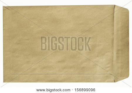 Vintage Looking Letter Envelope