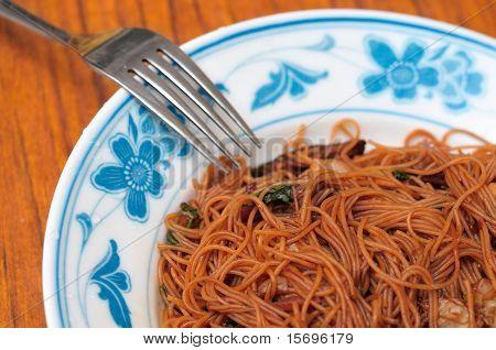 Oriental Vegetable Bee Hoon