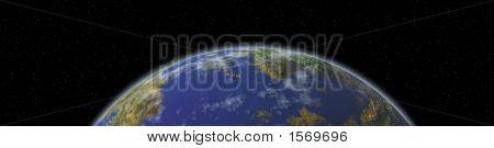 World Horizon