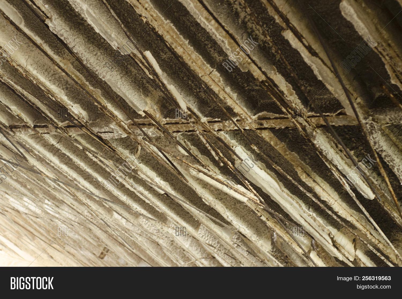 Damage Earthquake Roof Image & Photo (Free Trial) | Bigstock