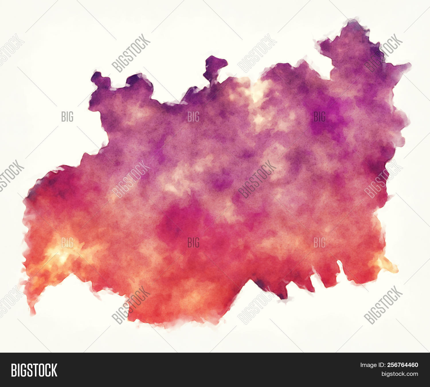 Map Of England Gloucestershire.Gloucestershire Map Image Photo Free Trial Bigstock