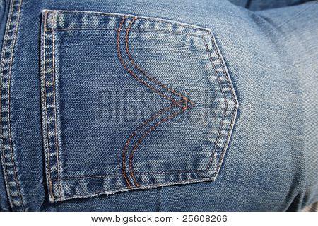 jean pattern