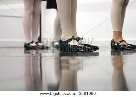 Dance Class - Tap
