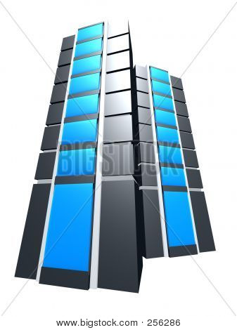 Two Servers