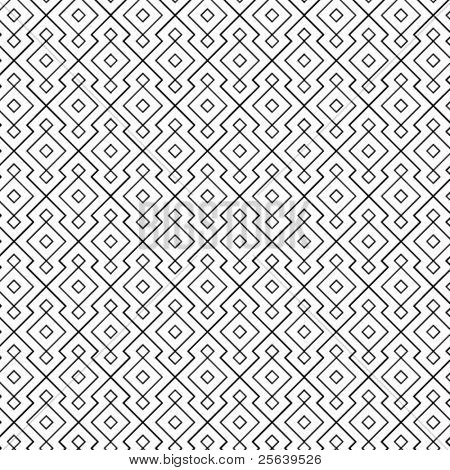 An intricate vector grill pattern.
