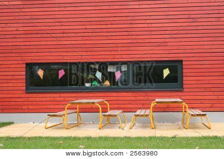 Children Bench