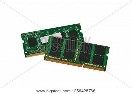 Ddr3l Ram (random Access Memory) For Laptop