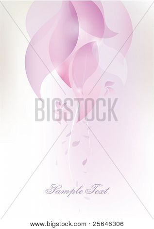 floral pattern background