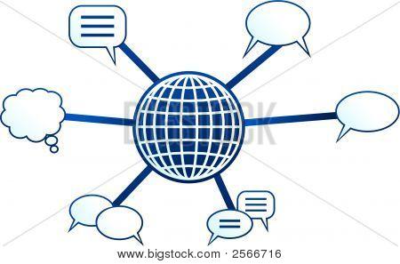 Communication Molecule