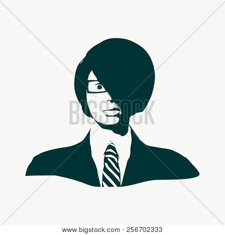 face front view vector photo free trial bigstock