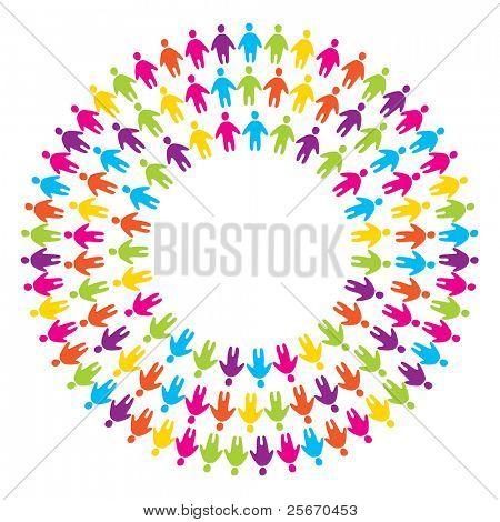 Zeichen der Einheit des Volkes
