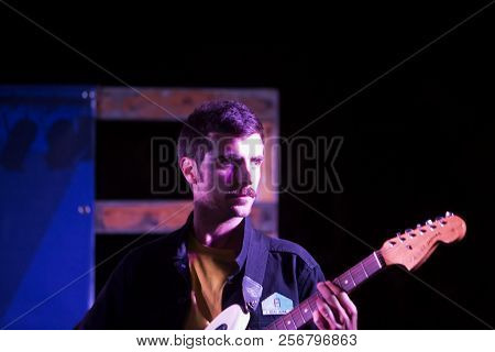 Ex Otago In Concert