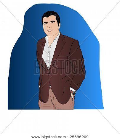 businessman fashion