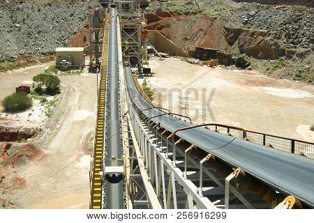 Gold Mining Process Plant - Western Australia