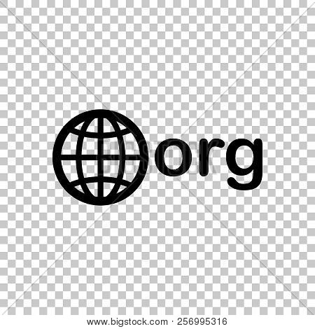 One Of First Domains For Non-profit Organization, Globe And Org.