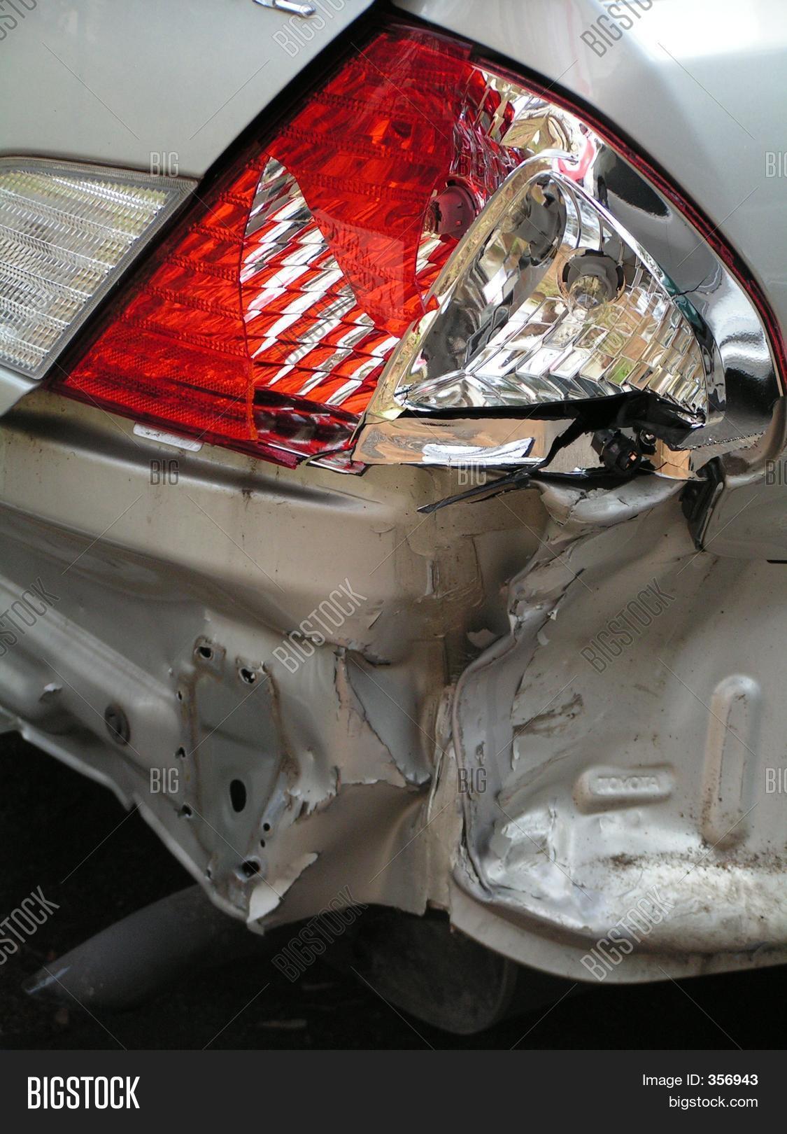 Automobile Accident Image & Photo (Free Trial) | Bigstock