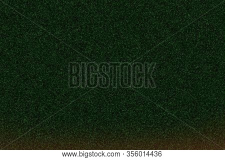 Amazing Artistic Green Abstract Toxic Digitally Drawn Backdrop Illustration