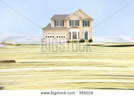 Rising Cost Of Homeownership