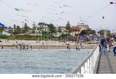Adelaide International Kite Festival 2019