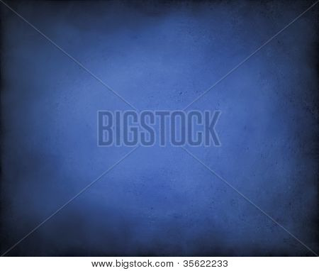 Blue Background Paper