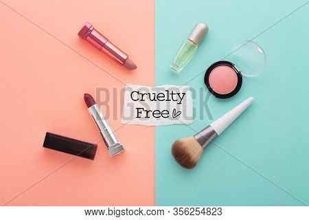 Cruelty Free Cosmetic And Makeup