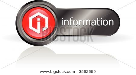 Information Button.Eps
