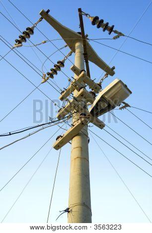 Dangerous Electricty